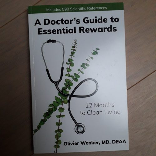A doctor's guide to essential rewards