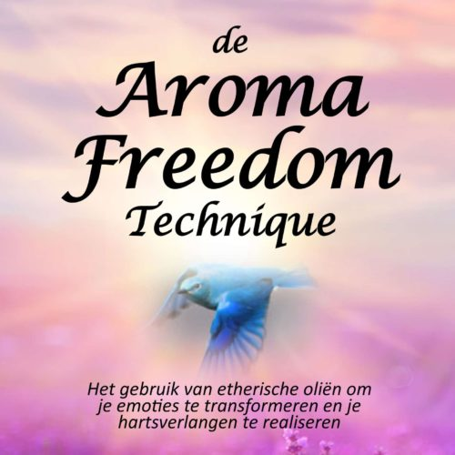Aroma Freedom boek