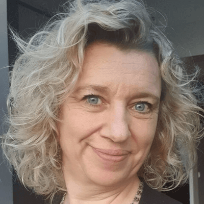 Agnes van Goolen