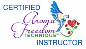 Aroma Freedom Instructor Hermien Rondeel