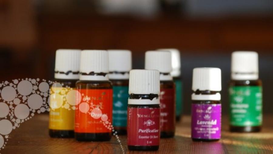 Aroma Freedom - etherische oliën - de toepassingen