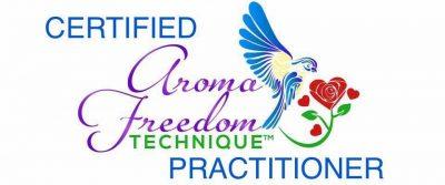Hermien Rondeel erkend Aroma Freedom Technique Practitioner