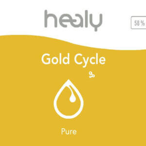 Healy Gold Cycle
