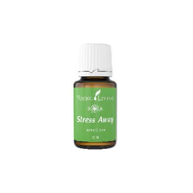 Stress Away Aroma Freedom