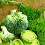 Groene groentes Aroma Freedom Nederland